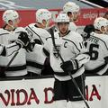 Anže Kopitar LA Kings