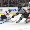 Anže Kopitar Los Angeles Kings Florida Panthers