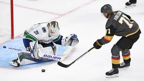 Vegas Golden Knights Vancouver Canucks
