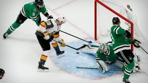 Dallas Stars : Vegas Golden Knights