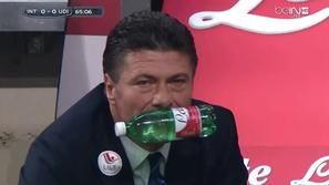 walter mazzari inter