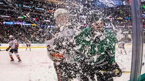 Dallas Stars Anaheim Ducks