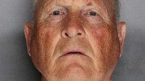 Golden State Killer