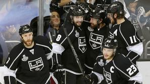 Anže Kopitar Los Angeles Kings finale