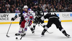 Anže Kopitar Kings Rangers