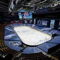 NHL arena play-off