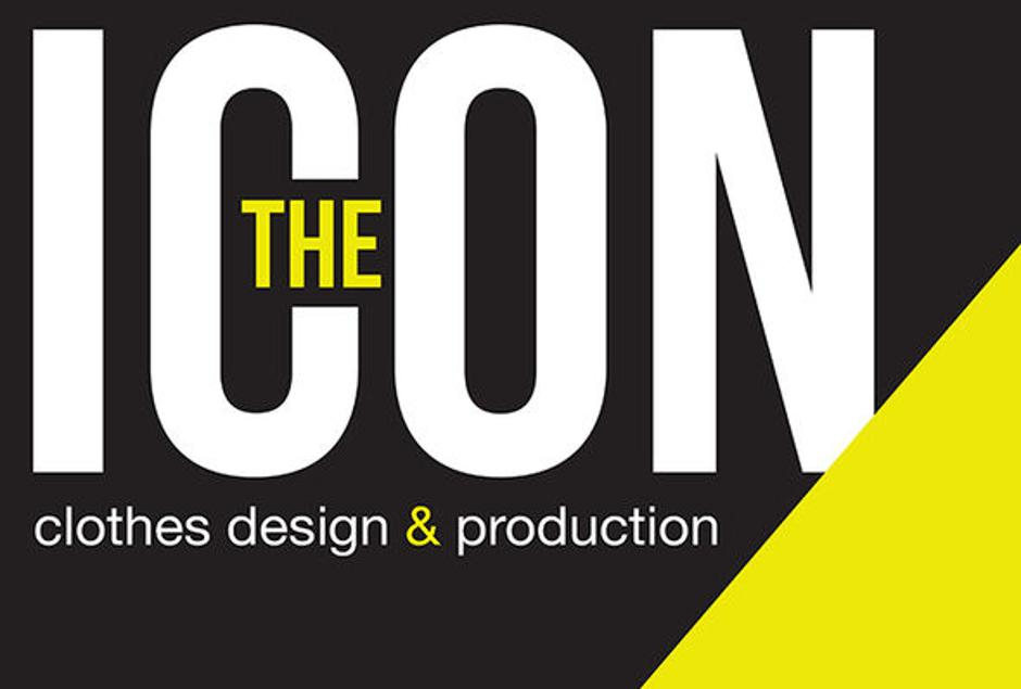The Icon Clothes Design & Production | Avtor: C.R.