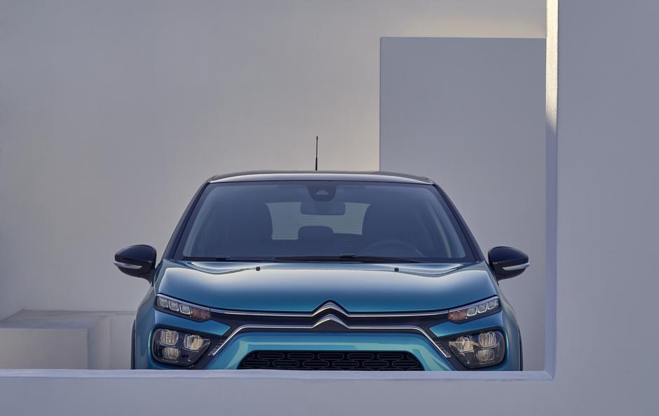 Citroën C3   Avtor: Citroën