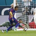 Neymar Barcelona Real Madrid