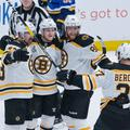 St. Louis Blues : Boston Bruins