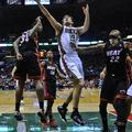 Udrih Jones Cole Milwaukee Bucks Miami Heat NBA