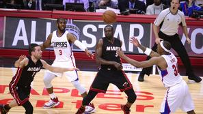 Los Angeles Clippers Miami Heat