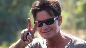Charlie Sheen Flynet Pictures/JLP