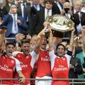 Arsenal, Community Shield
