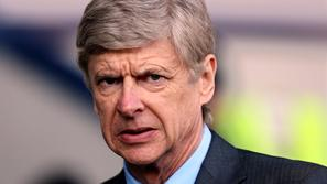 wenger west bromwich albion arsenal