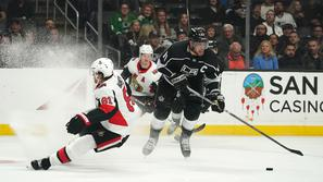 Anže Kopitar Senators Kings