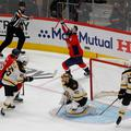 Washington Capitals Boston Bruins