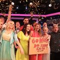 Big brother finale