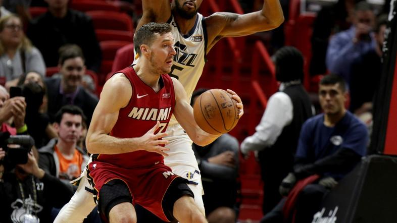 goran dragić miami heat utah jazz