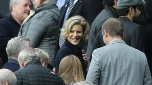 Amanda Staveley Newcastle United