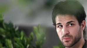 cesc fabregas civil 2011