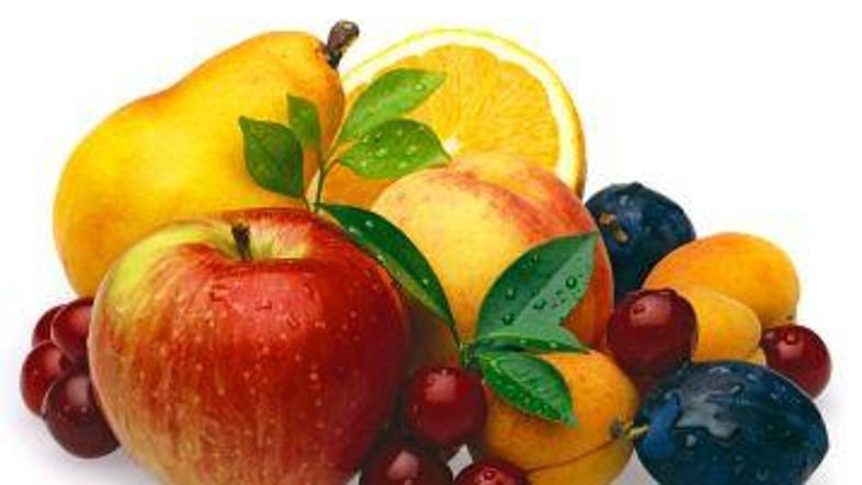 Vaš otrok ne je sadja. Kako ga prepričati? | Žurnal24