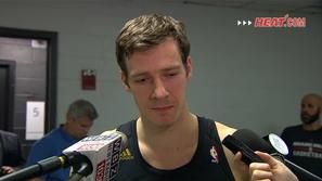 goran dragić intervju miami heat
