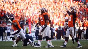 Denver Broncos New England Patriots NFL