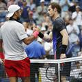 Fernando Verdasco Andy Murray