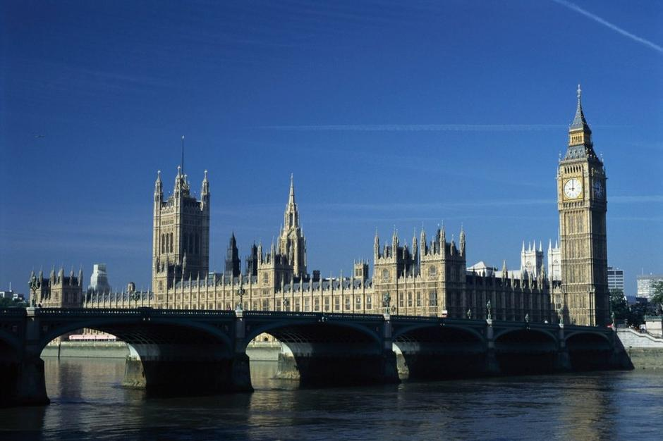 Houses of parliament | Avtor: Profimedias