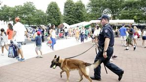 us open policist