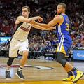 Stephen Curry Goran Dragić Miami Heat Golden State Warriors