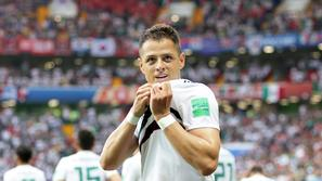 Javier Chicharito