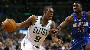 boston celtics rajon rondo nba