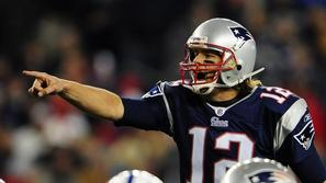 tom brady patriots nfl