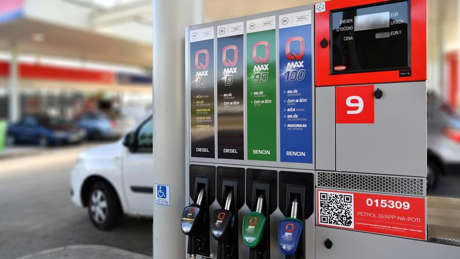 Petrol | Avtor: Petrol