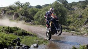 cyril despres ktm dakar