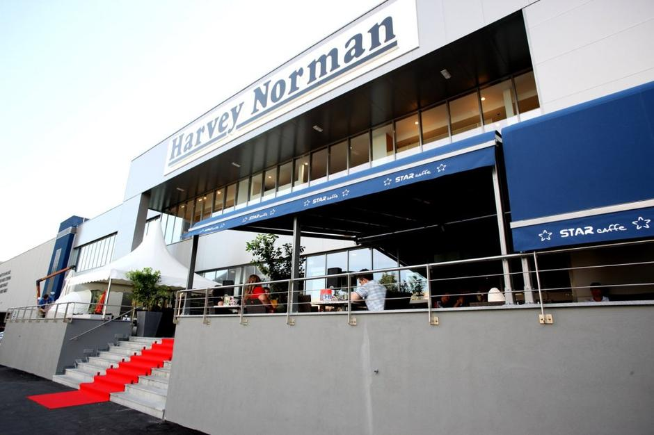 harvey norman | Avtor: Žurnal24 main