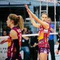 Nova KBM Branik : Calcit Volley