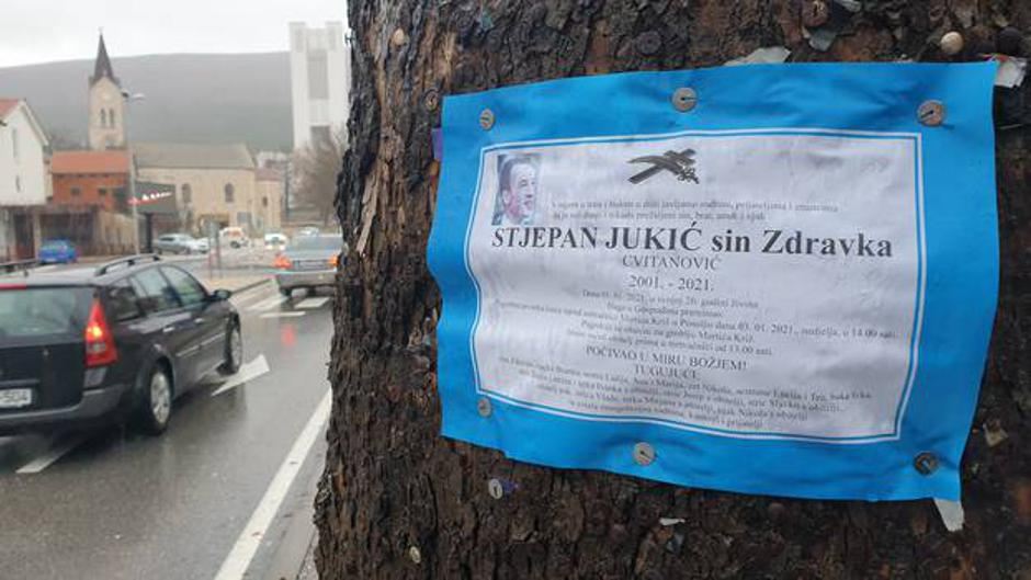 Bosna smrt mladih tragedija | Avtor: 24sata