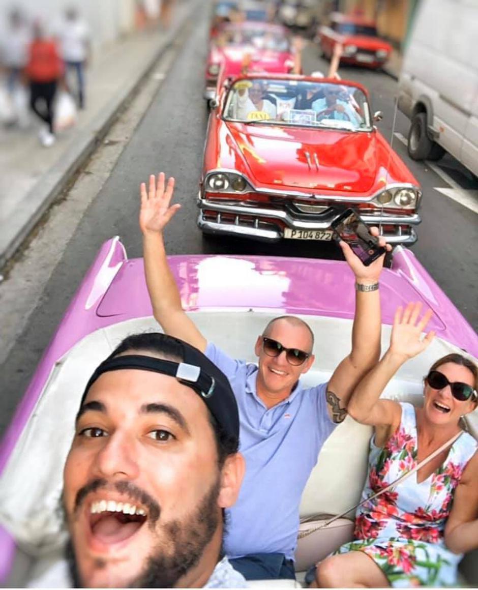 Un Amigo En Cuba | Avtor: Osebni arhiv