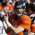 sport 30.01.14. Peyton Manning, ekipa Denver Broncos, January 19, 2014; Denver,