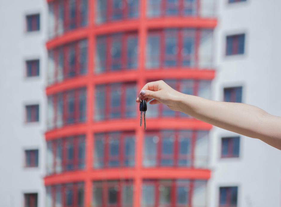Najem stanovanja | Avtor: Profimedia