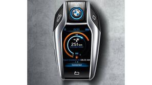BMW-jev ključ za model i8