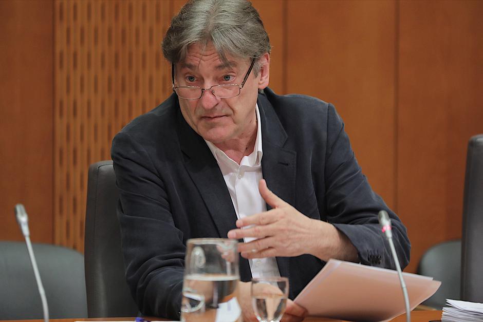 Vasko Simoniti | Avtor: Saša Despot
