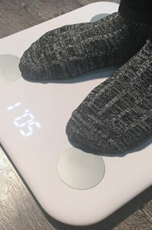 Xiaomi Bluetooth smart body fat scale