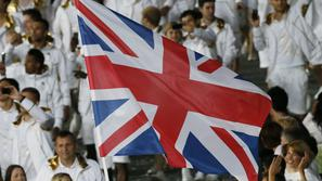 London OI 2012 Team GB