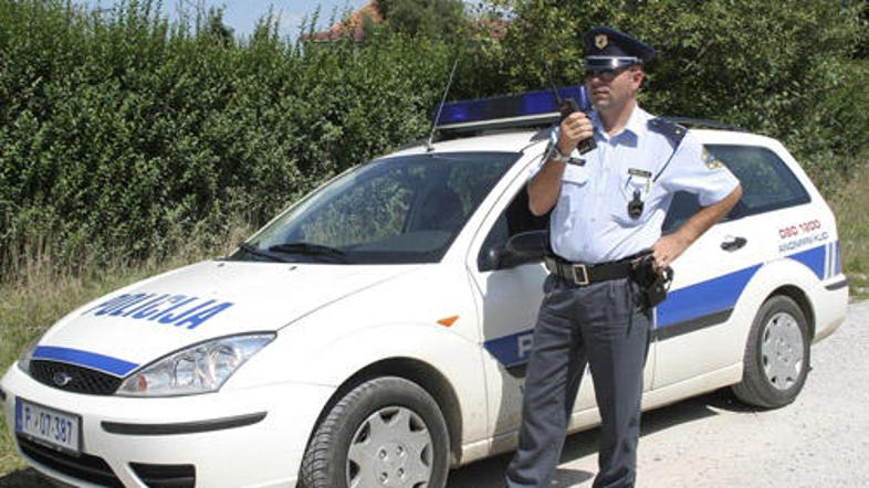 Ko bom velik, bom policaj | Žurnal24