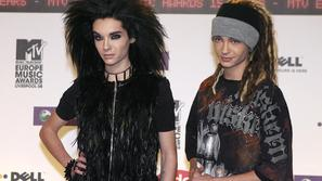 Tom in Bill Kaulitz