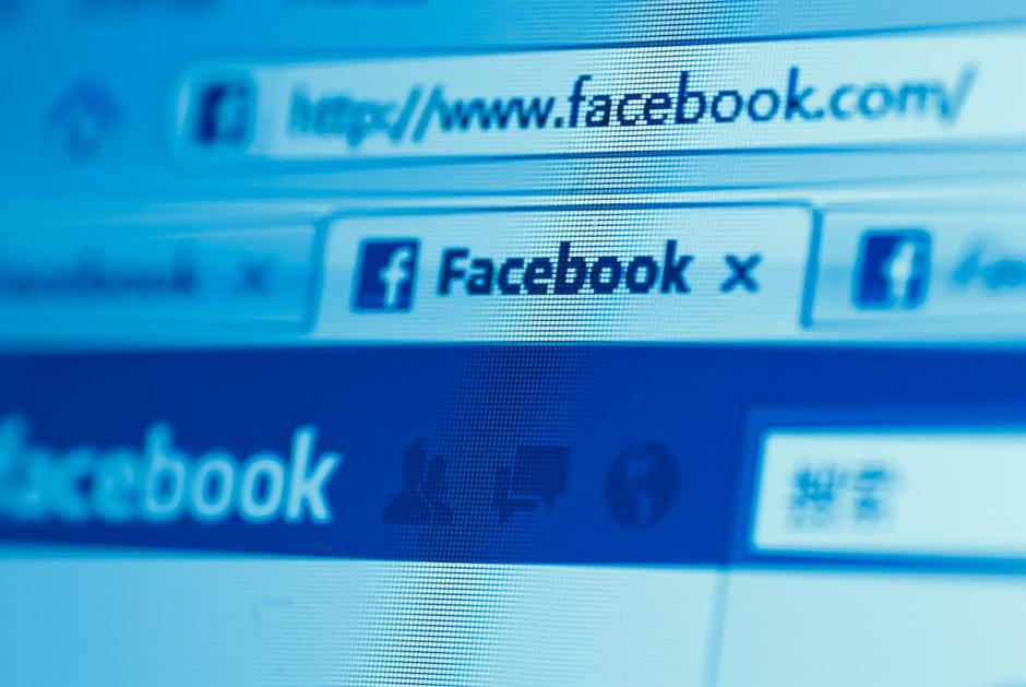 facebook | Author: Shutterstock
